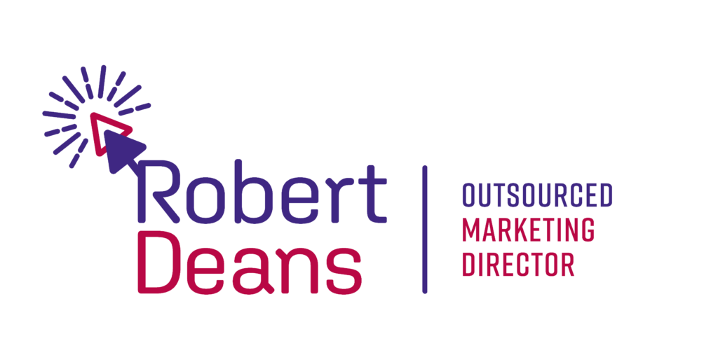 Robert Deans logo (Director)
