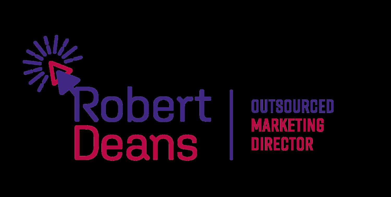 Robert Deans logo (Director)